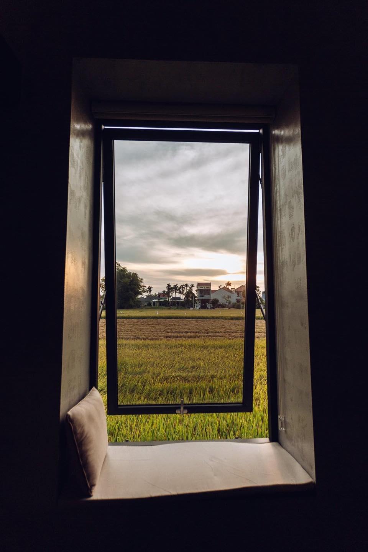 Khi có mảnh đất ở quê, đừng bỏ lỡ cơ hội xây ngôi nhà view cánh đồng lúa đắt giá như thế này - Ảnh 15.