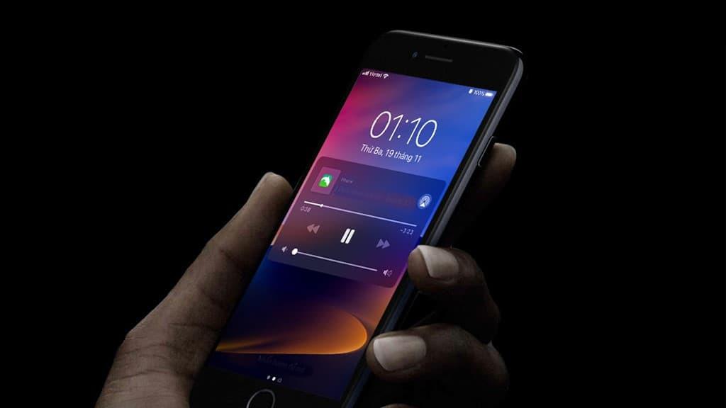 Sforum - Trang thông tin công nghệ mới nhất play-YouTube-video-in-the-background 2 cách cực đơn giản giúp nghe nhạc Youtube khi tắt màn hình trên iOS 13