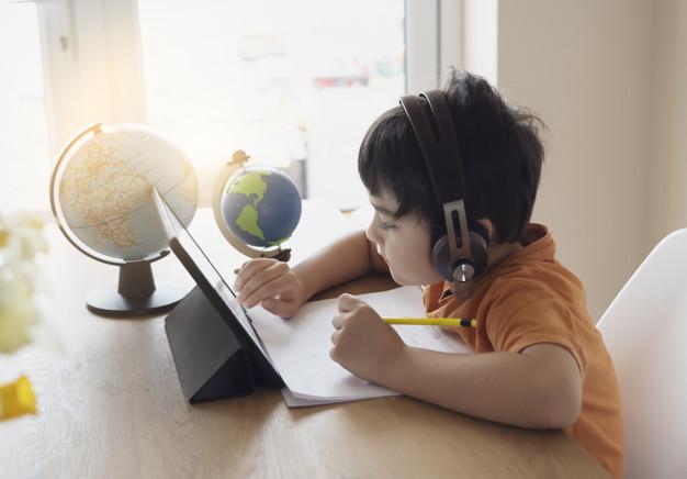Dạy học online - Cách kiếm tiền online hiệu quả