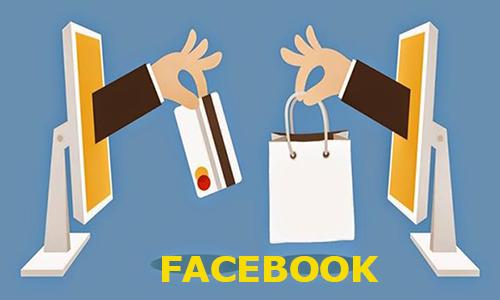 Kinh doanh online trên Facebook - Phương thức kiếm tiền online tại nhà rất hiệu quả