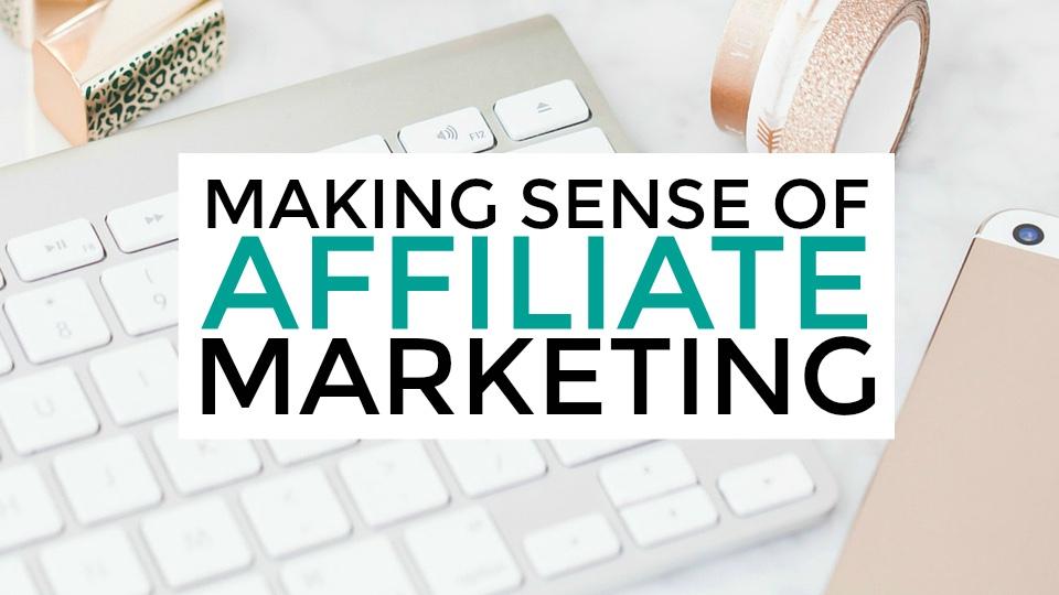 Affiliate Marketing - Phương thức kiếm tiền online tại nhà
