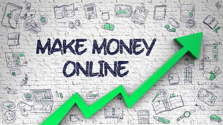 kiếm tiền online nhanh nhất và uy tín nhất