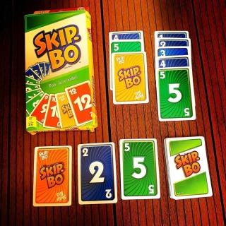 Thẻ số - Trò chơi phát triển trí não cho bé